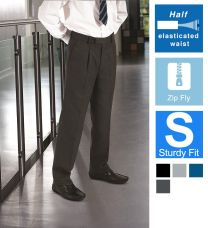 Banner Putney Sturdy Fit Trousers