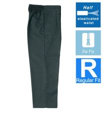 Standard Fit Trousers