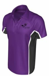 Forest High Sports Polo