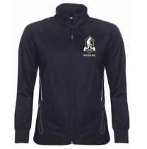 Cleeve Full Zip Training Top - GCSE, BTEC, A-Level Course