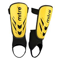 Ankle Shin Pads by Mitre