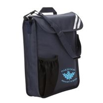 Oakwood Primary Book Bag - with cross body strap
