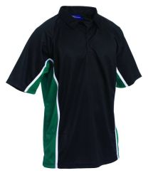 Pittville Girls Non Fitted Games Top