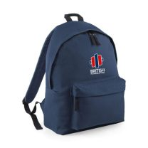 Backpack – Official British Powerlifting