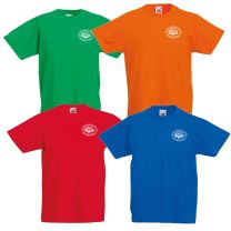 House T-Shirt for Greatfield Park, Plus Gym Bag offer