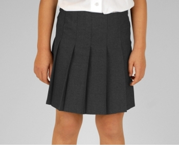 Fitting Guide for Junior School Skirts