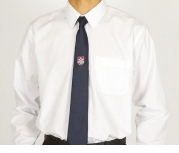 Fitting Guide for School Shirts